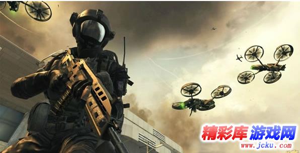 《使命召唤9:黑色行动2》破解修正补丁V2[3DM技术组]截图