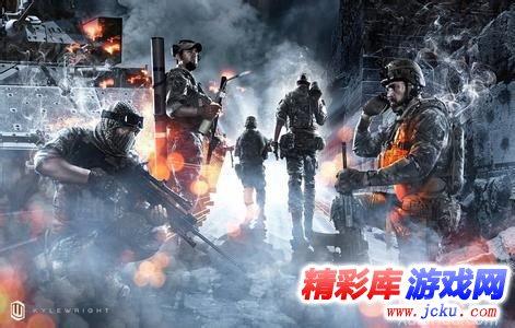 战地2游戏截图1
