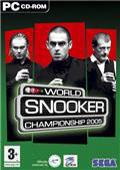 世界斯诺克冠军赛2005完整版