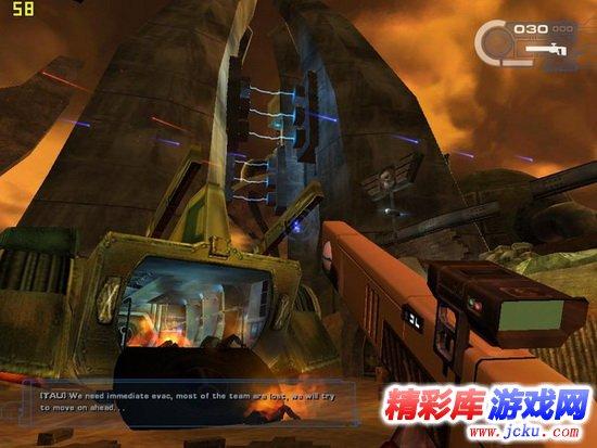 战锤40K:火焰战士 硬盘版