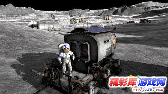 月球基地截图2