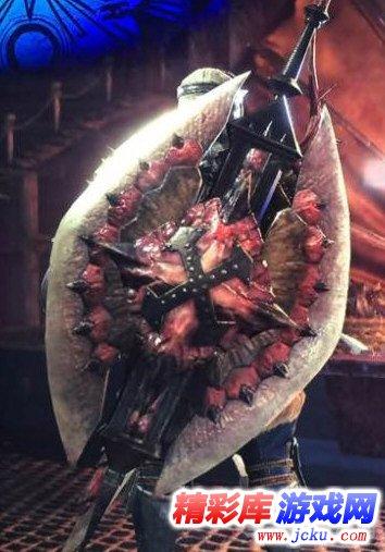 怪物猎人世界盾斧防御流怎么配装 怪物猎人世界盾斧防御流配装攻略