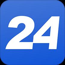 24币行app