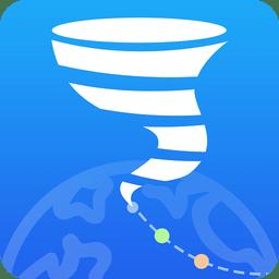 台风路径实时发布系统2019最新版