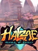 Halzae神性英雄中文版