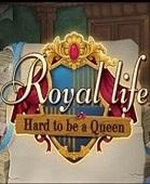 皇室人生艰难的女王之路英文版中文版