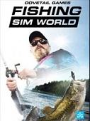 钓鱼模拟世界中文版