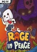 和平之怒中文版
