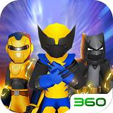 超级火柴英雄安卓游戏 手机版v1.0