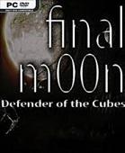 最后的月球立方体守护者中文版