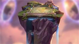 云顶之弈9.17虚空法师护卫流怎么玩 云顶之弈9.17虚空法师护卫潘森玩法攻略