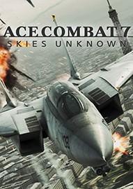 《皇牌空战7:未知空域》汉化版Steam正版