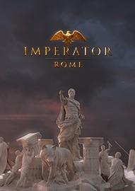 《大将军:罗马》汉化版Steam正版