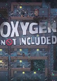 《缺氧》汉化版Steam正版