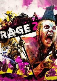 《狂怒2》汉化版Steam正版