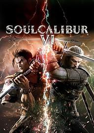 《灵魂能力6》汉化版Steam正版