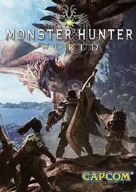 《怪物猎人:世界》汉化版Steam正版