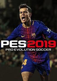 《实况足球2019》电脑试玩版Demo下载
