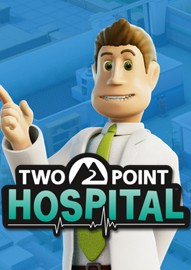 《双点医院》汉化版Steam正版