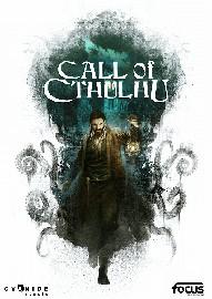 《克苏鲁的呼唤》汉化版Steam正版