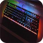 雷柏v720机械键盘驱动 1.0.0