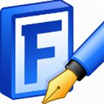 FontCreator(字体设计软件) v11.5破解版(附注册机)