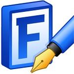 Fontlab Studio 5.04破解版