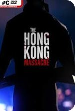 杀戮香港中文版