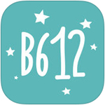 B612相机app