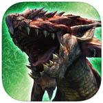 怪物猎人自由联合ios版