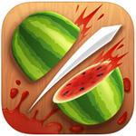 水果忍者iPad版