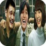 亚洲表情三巨头qq表情包 (含385个)