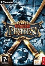 席德梅尔的海盗中文版
