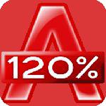 酒精120%(alcohol 120%)破解版 2.0.3中文版