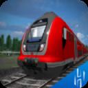 欧洲火车模拟器2