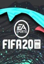 FIFA 20中文破解版