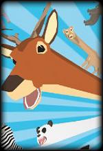 沙雕鹿模拟器 v1.0.92中文版