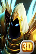 暗黑破坏神3D:暗黑起源