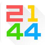 2144游戏盒子官方版 v4.1.8.111