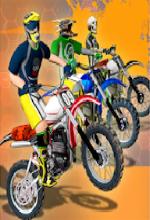 特技越野摩托(Dirt Bike Motocross Stunts) 免安装绿色版