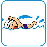 游泳教学视频