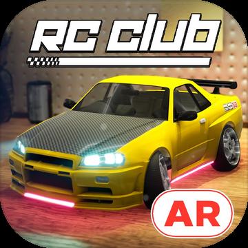 RCClubV2.0.1苹果版