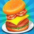 儿童汉堡包制作 v1.0 安卓版