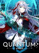 量子协议单机下载