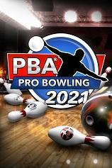 PBA职业保龄球2021单机下载
