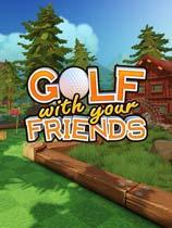 和你的朋友打高尔夫单机下载