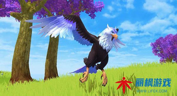 创造与魔法云鹰位置大全