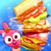 泡泡兔美味的三明治V1.0