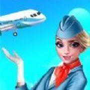机场城市空姐模拟器V1.0
