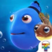 蓝苹果海洋馆V1.8苹果版